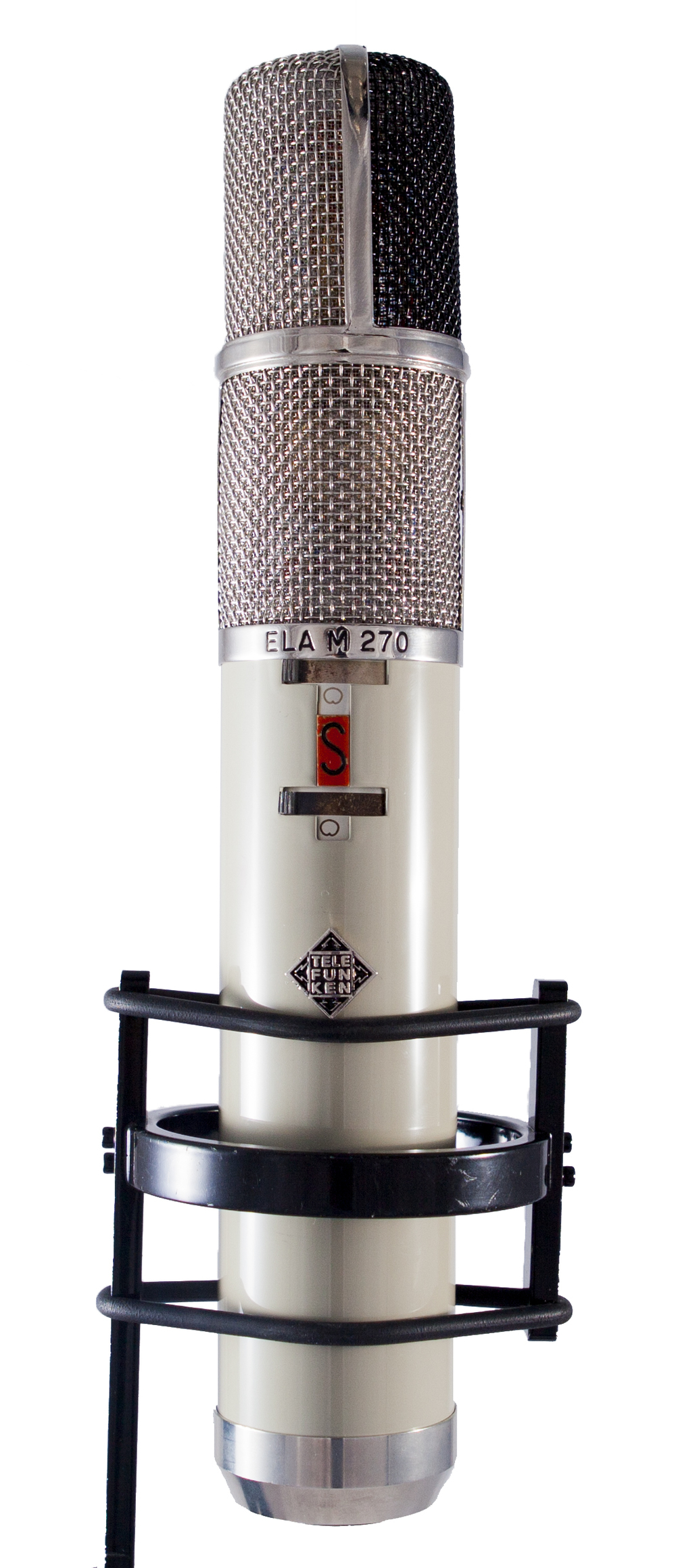 Telefunken ELAM 270 - Not for hire