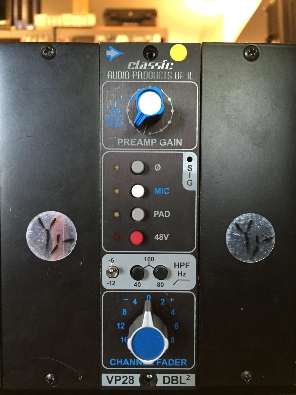 Classic Audio VP28