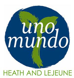 Heath & Lejuene (Uno Mundo)