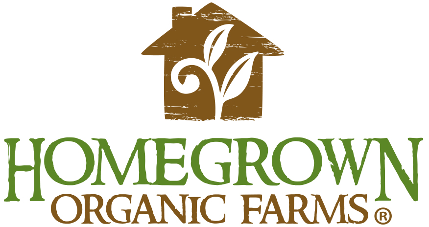 Homegrown Organic Farm