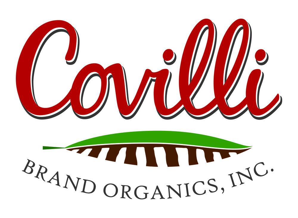 Covilli Brand Organics