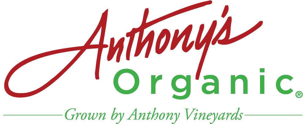 Anthony's Organic