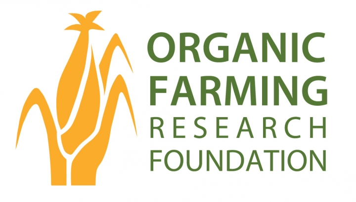 2019 Organic Agriculture Research Form - Saturday February 16th, 5:00pm - 8:00pm