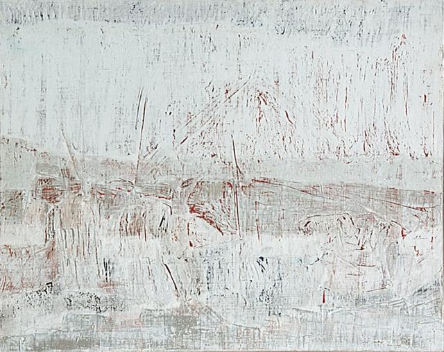 Tonkin 73x92 cm, 1995