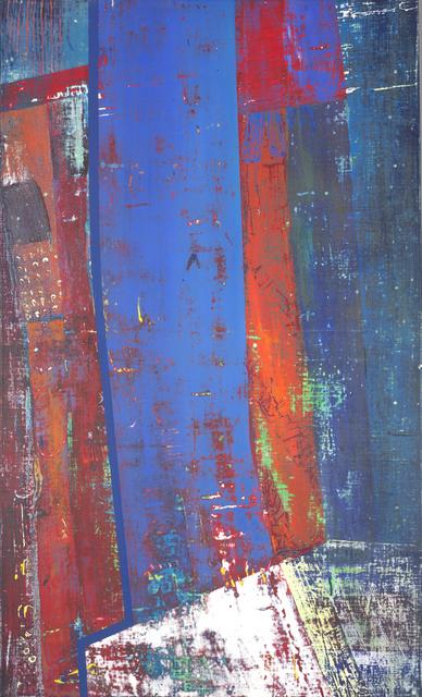 Le Souk 152x91 cm, 1999