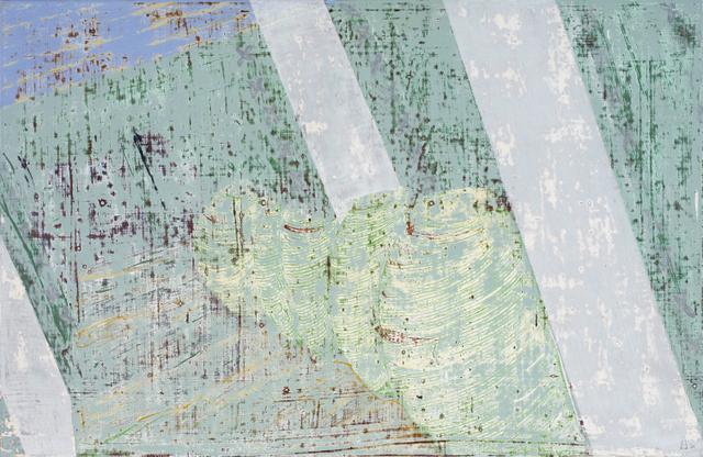 Jarres 65x100 cm, 2001