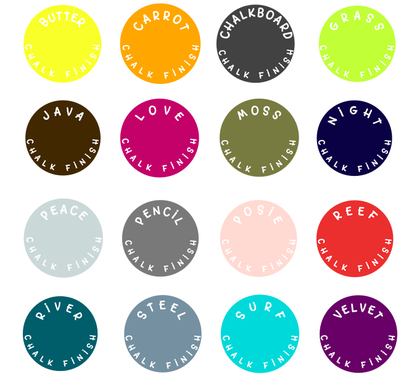 Recolor, Chalk Finish Colors.jpg