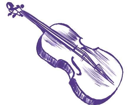 "Day 26: ""A Musical Instrument"" A Cello!"