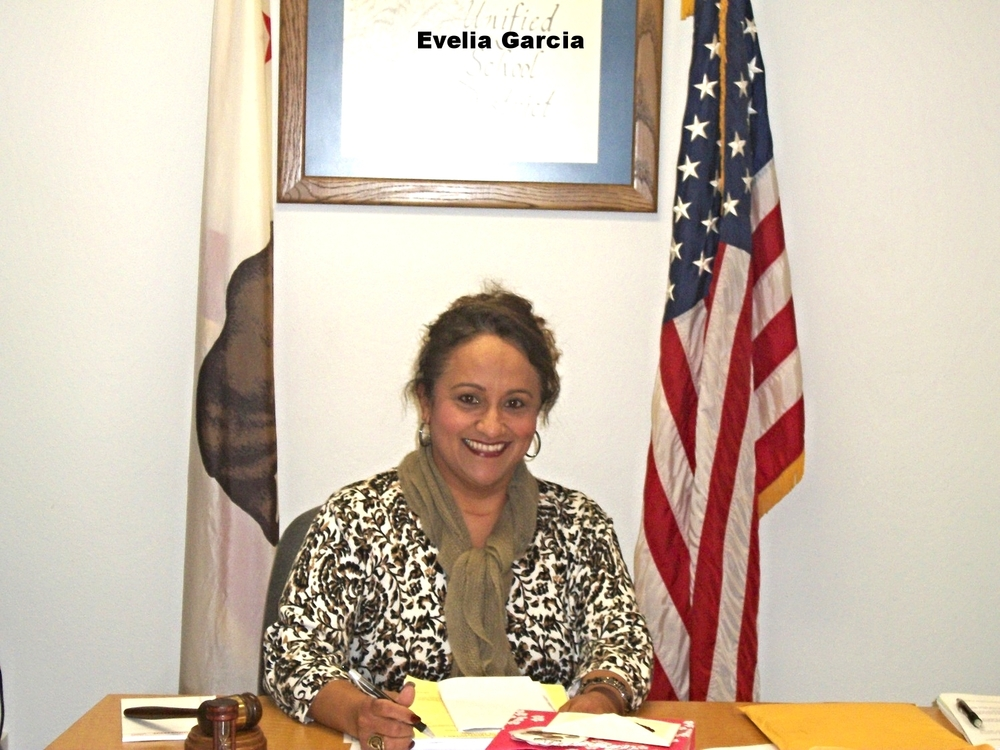 Evelia Garcia