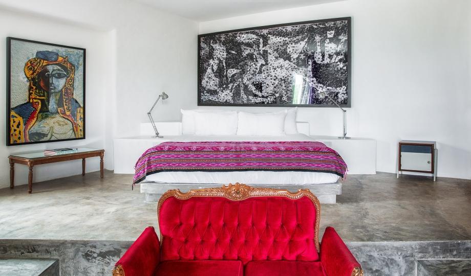 Casa Malca Room