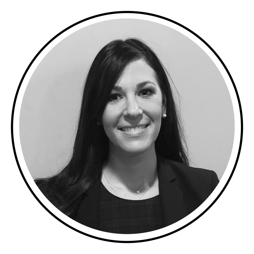 Ashley Ross, Sales Director