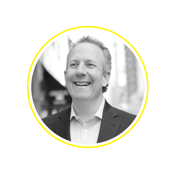 Kevin Hitzemann, VP of Sales