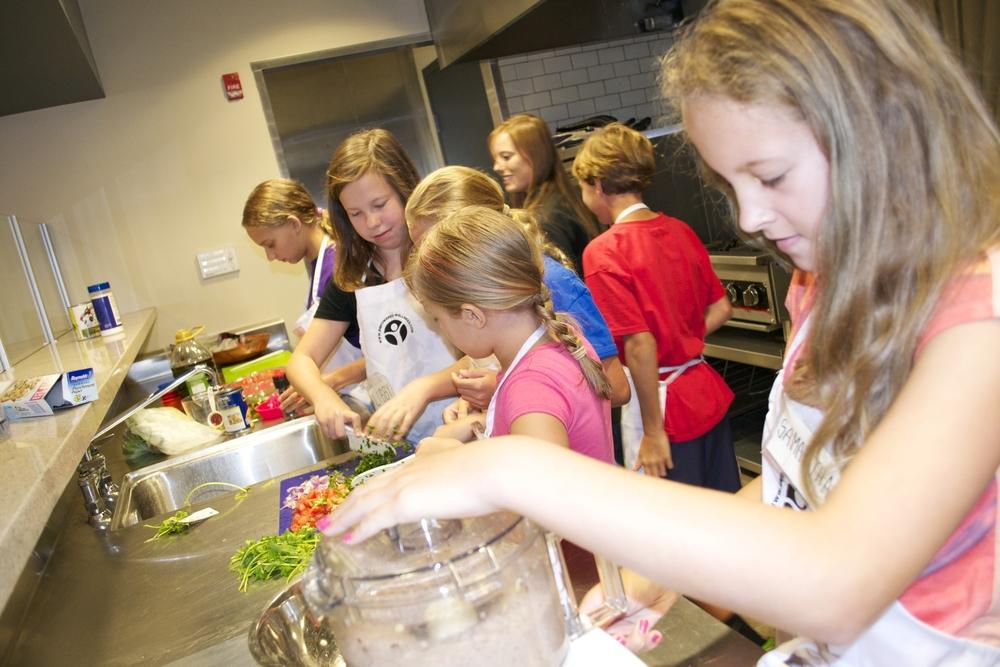 Enrichment Programs for Kids