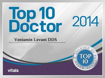 Top Ten Dentist in Queens, NY 2014