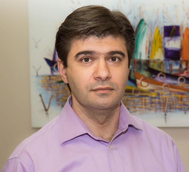 Igor Abayev, DDS