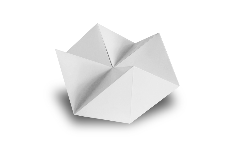 Kinetic Origami Packaging Concept Scott Winslow