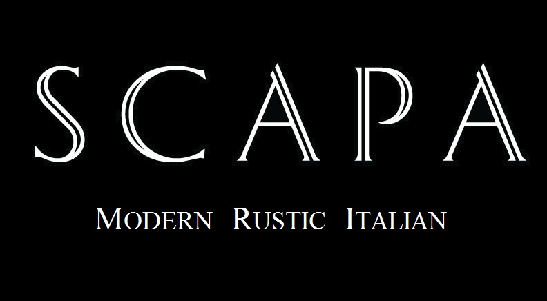 Scapa Italian Kitchen