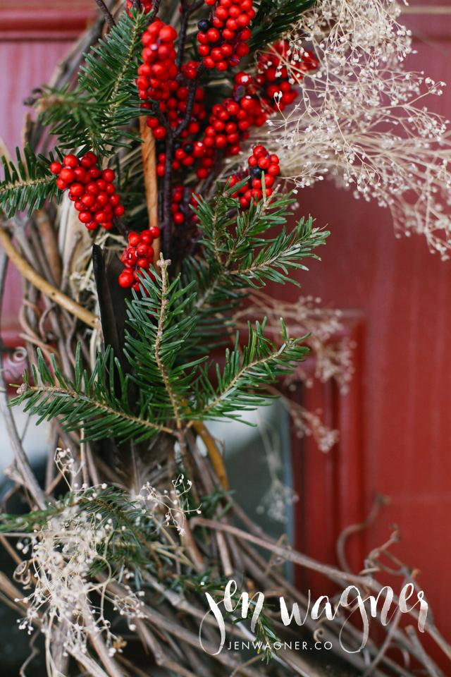 christmas-wreath-pine
