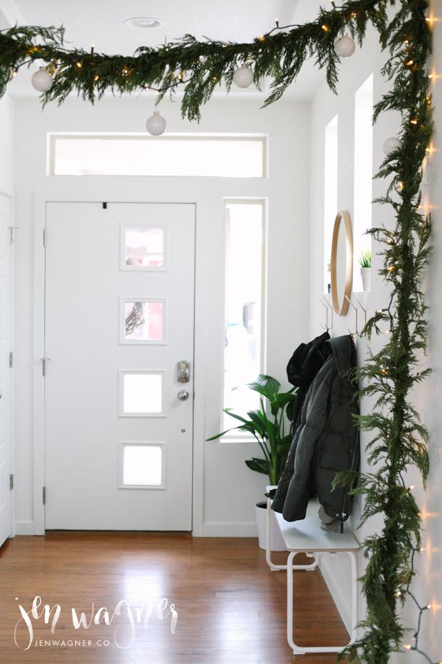 cedar-garland-entryway
