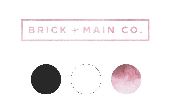 Brick & Main Co Branding Theme