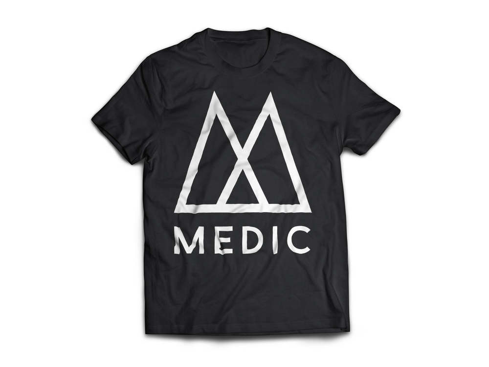 Medic Logo Shirt
