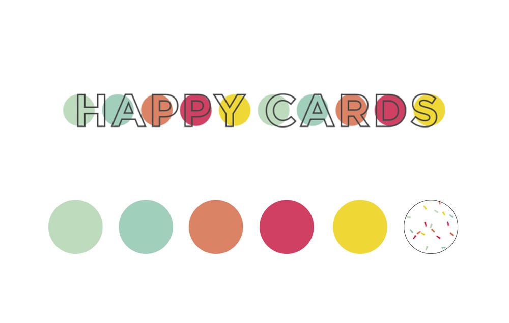 Happy Cards Branding Theme