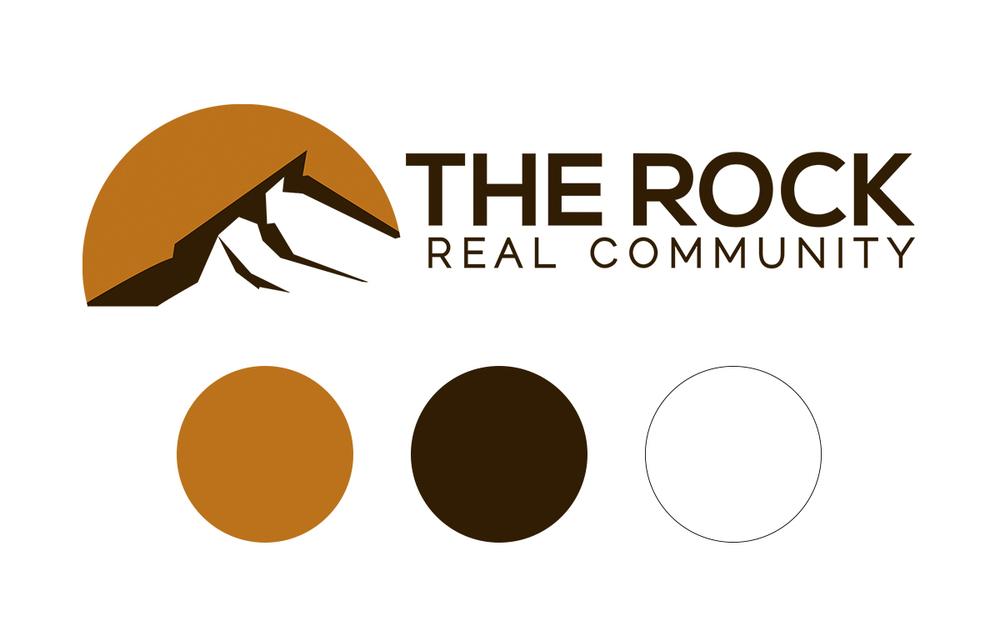 The Rock Branding Theme