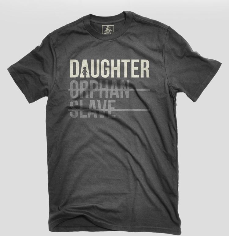 Daughter T-Shirt Design