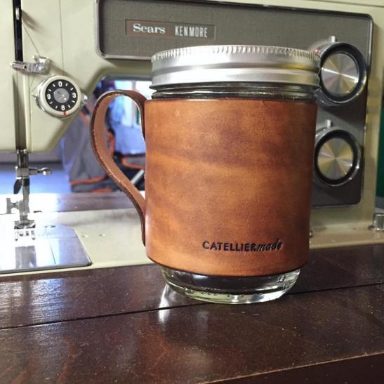 Catellier Made Mug
