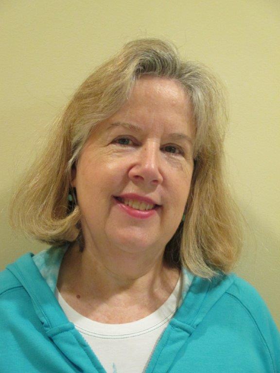 Sheila Parrish