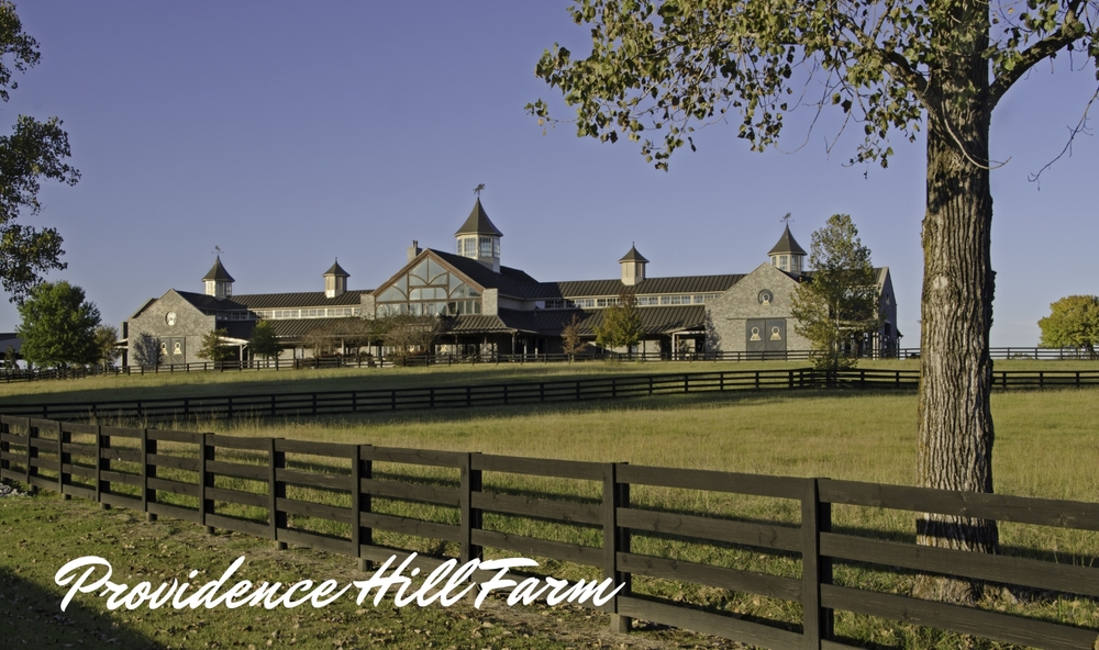 Providence Hill Farm is the beautiful site for this year's Spring Warrior Shoot. You won't want to miss this fundraiser!