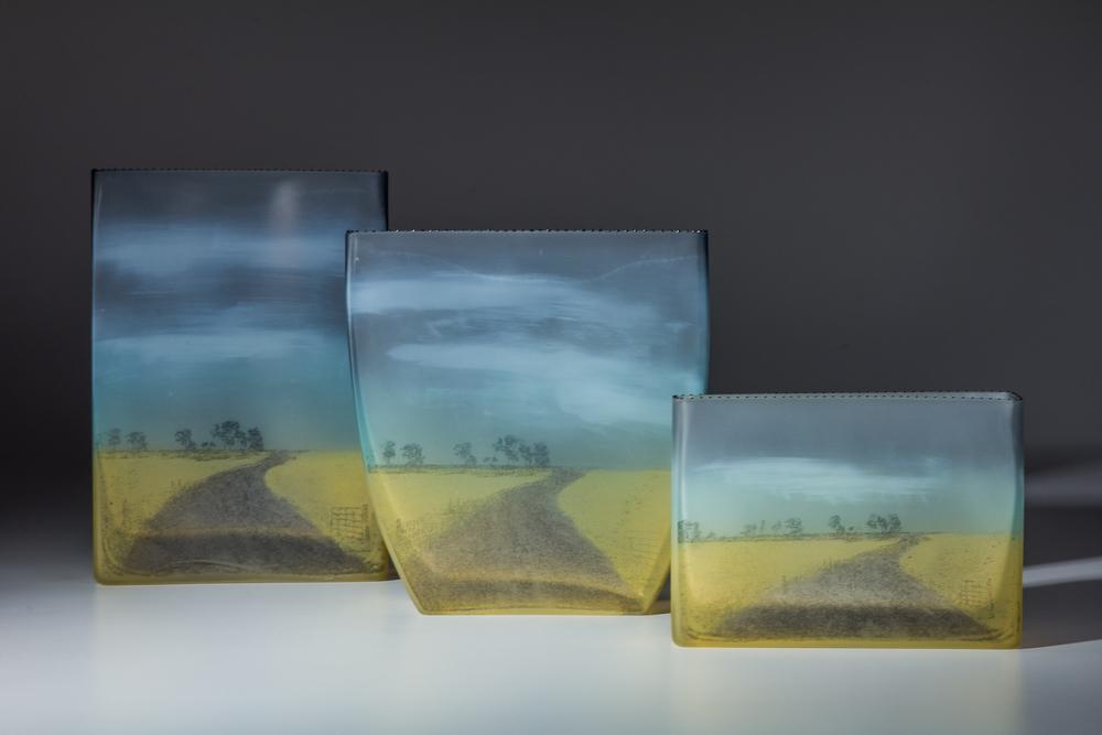 PhotoTint Line: Landscape