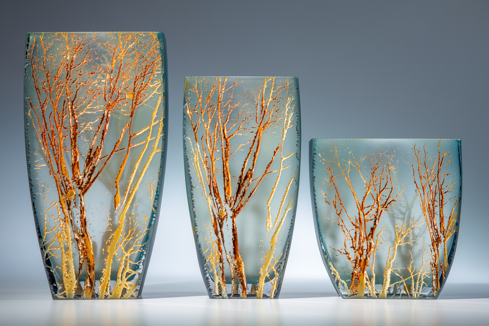 Dream Line: Forest, large medium and small baskets