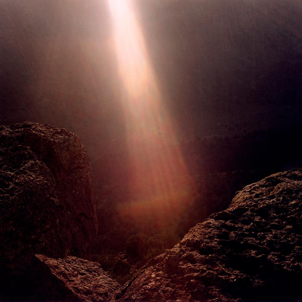 Convergence - Taos, NM 1997