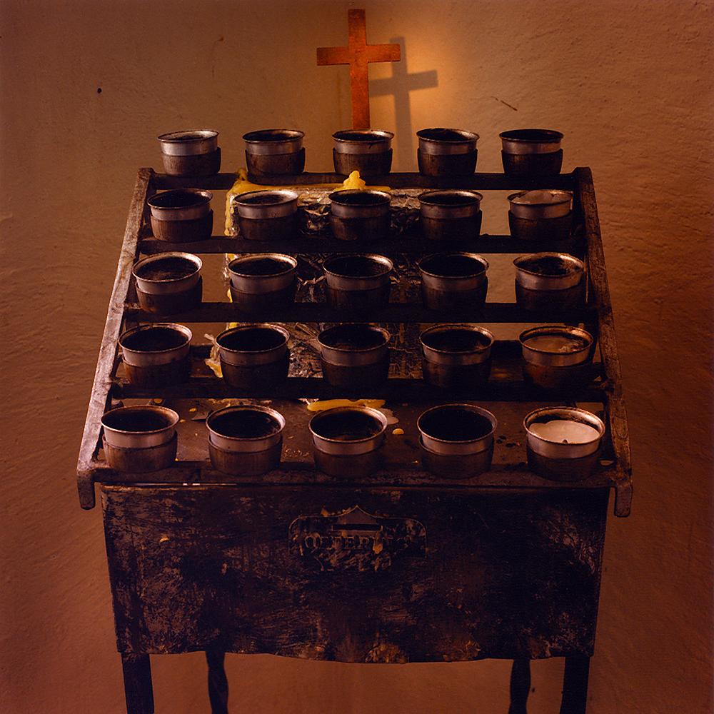 Offering - Chimayo, NM 1998