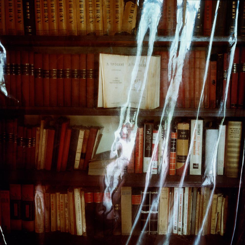 Library - (Trotsky) 1990