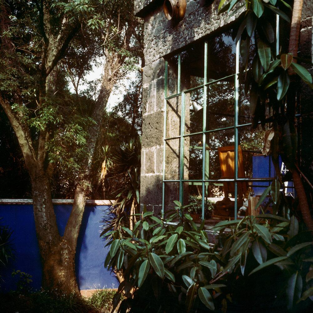 Studio - (Frida) 1987