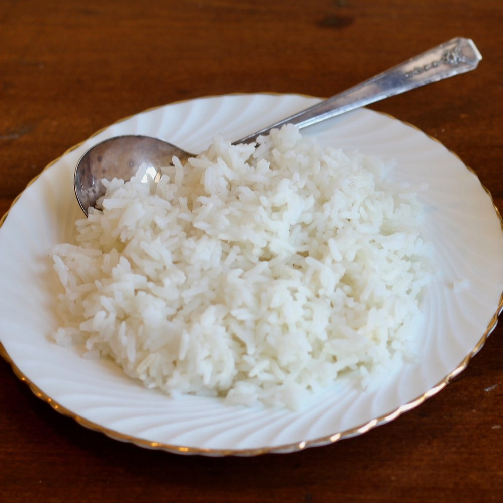 Rice is a low-FODMAP food. You can enjoy it at any time during the FODMAP elimination diet process.