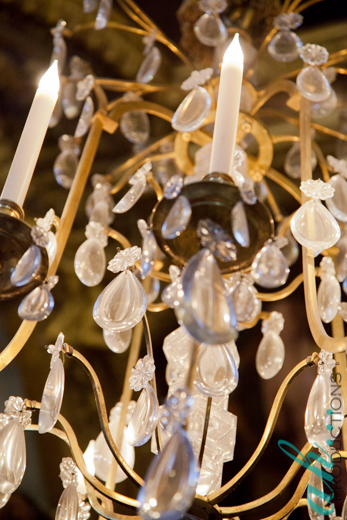 travel photography blog ah Productions chandelier shine