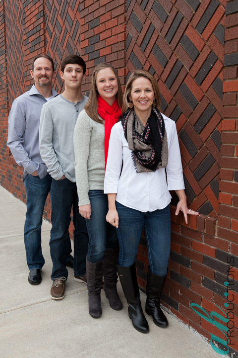 family photography - photographer - broken arrow - ah productions