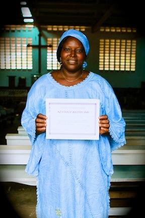 Mama Bibi Elenga