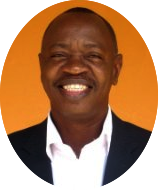 Co-founder & President of UPU: Mossai Sanguma  World Vision Director in Democratic Republic of the Congo, Former president of CEUM  Kinshasa, Democratic Republic of the Congo    Mossai@CongoVoice.org