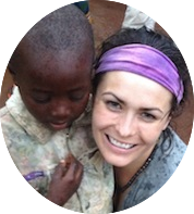 Communications Director: Katelyn Hummel Sacramento, CA Katelyn@CongoVoice.org