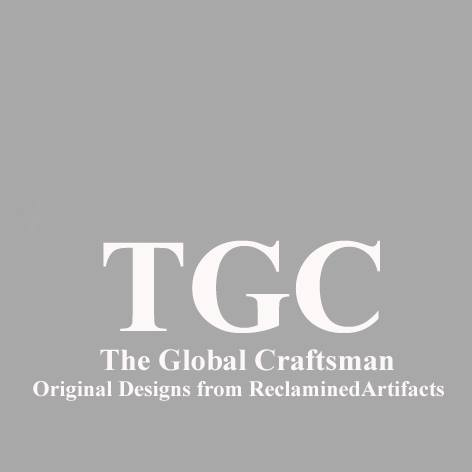 The Global Craftsman