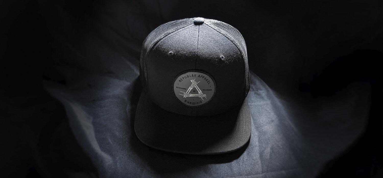 e485ebb5b2e  Alliance  Snapback Hat by Republak — Rock The F Out