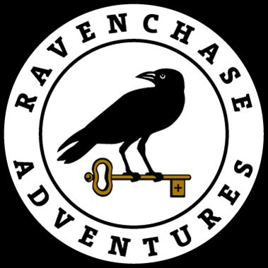Treasure Hunts — Ravenchase Adventures