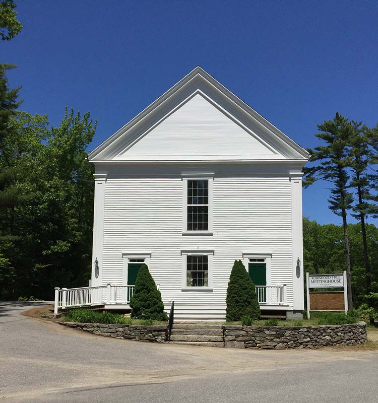 Robinhood Free Meetinghouse