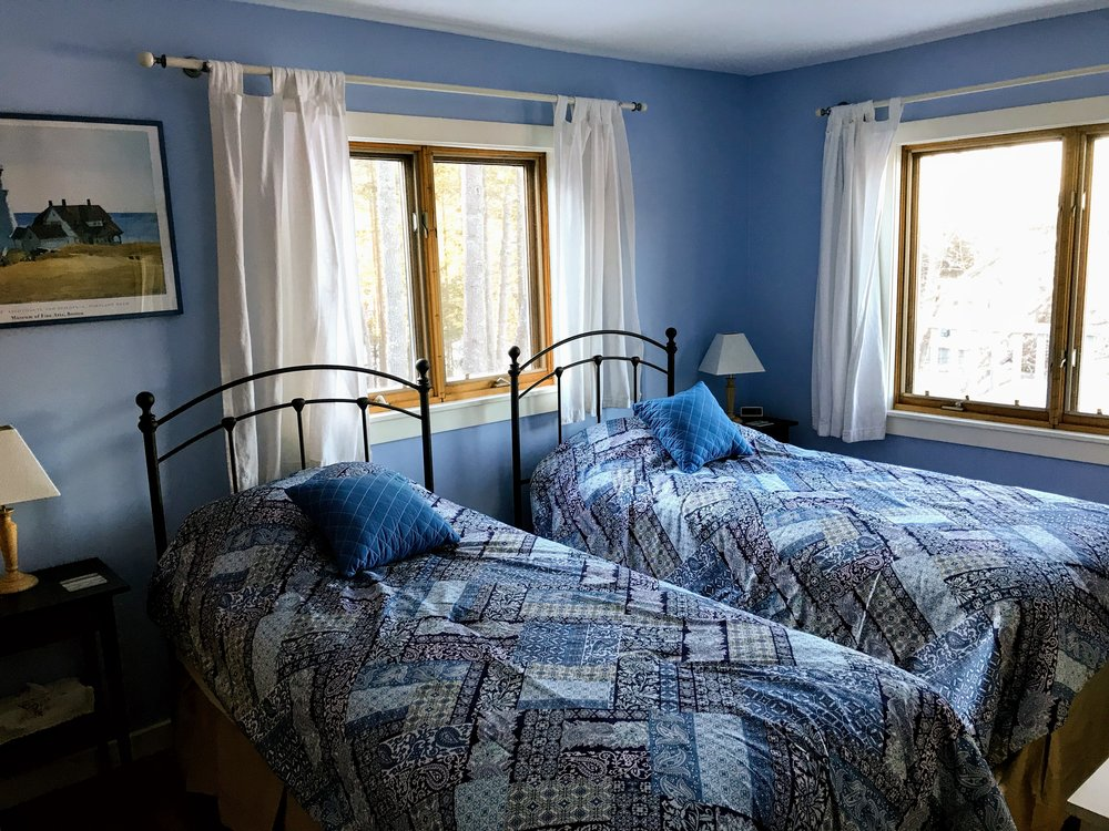 Extra Long Twin Beds Ocean View
