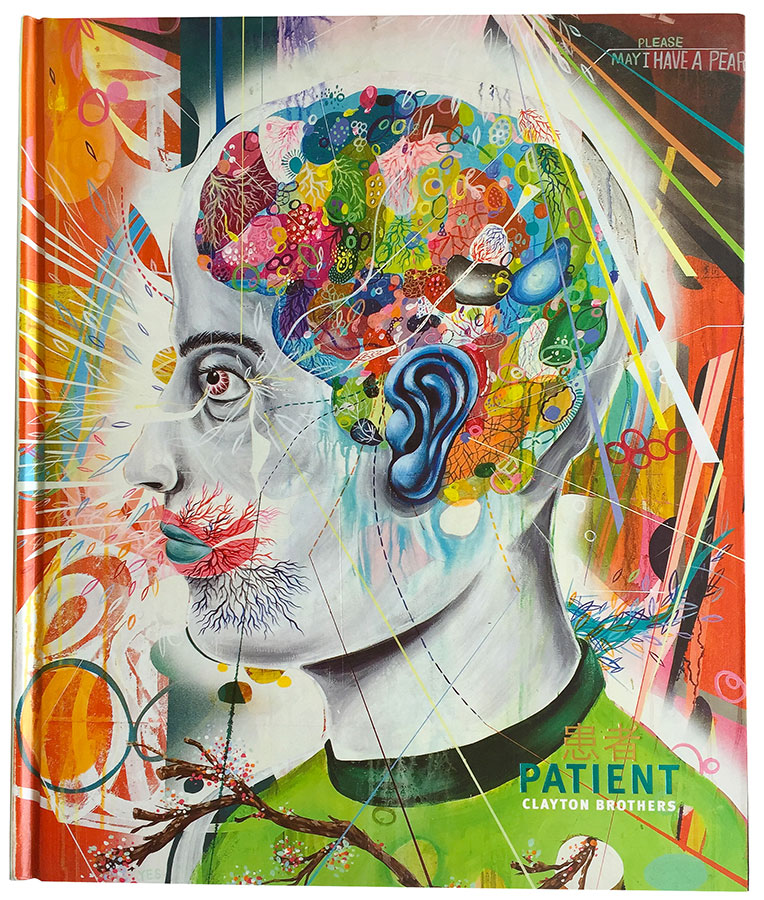 Patient (Exhibition Catalogue)