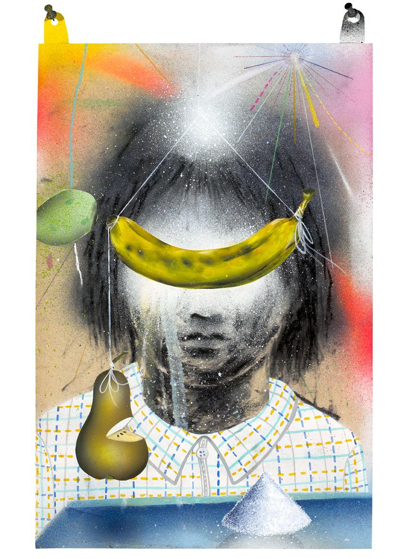 Never Banana